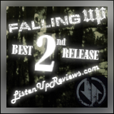 Falling Up's 'Dawn Escapes' - Best Second Release Award Winner