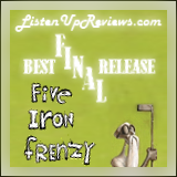 Five Iron Frenzy's 'The End Is Here' - Best Final Release Award Winner