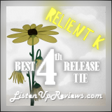 Relient K's 'Mmhmm' - Best Fourth Release Co-Winner