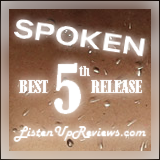 Spoken's 'Last Chance to Breathe' - Best Fifth Release Winner