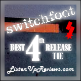 Switchfoot's 'The Beautiful Letdown' - Best Fourth Release Co-Winner