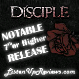 Disciple's 'Scars Remain' - A Notable 7th-or-Higher Release Award Winner