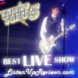 Family Force 5 - Best Live Show Award Winner