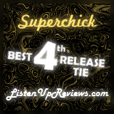 Superchick's 'Rock What You Got' - Best Fourth Release Co-Winner