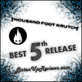 Thousand Foot Krutch's 'Welcome To The Masquerade' - Best Fifth Release Award Winner