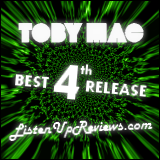 tobyMac's 'Tonight' - Best Fourth Release Award Winner
