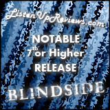 Blindside's 'With Shivering Hearts We Wait' - A Notable 7th-or-Higher Release Award Winner