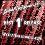 Wolves At The Gate's 'We Are The Ones' - Best First Release Award Winner