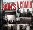 Rain's 'A Comin'