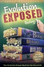 Evolution Exposed (Biology): Expanded Edition