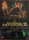 National Treasure 2: Book Of Secrets Collector's Edition
